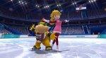 Стали известны новые персонажи игры Mario & Sonic at the Sochi 2014  - Изображение 13