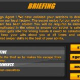Скриншот Active Agent