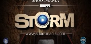 ShootMania Storm. Видео #2