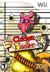 Chicken Blaster – фото обложки игры