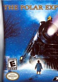 Обложка The Polar Express