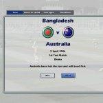 Скриншот International Cricket Captain 2006 – Изображение 26