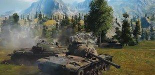 World of Tanks. Обзор обновления 9.14