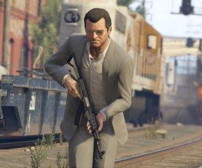Grand Theft Auto 5 для PC оценили в 2499 рублей