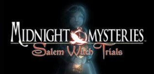 Midnight Mysteries: Salem Witch Trials. Видео #1