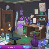 Скриншот The Microbie Story