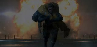 Metal Gear Solid V: The Definitive Experience. Тизер - трейлер