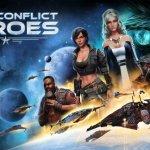 Скриншот Star Conflict Heroes – Изображение 1
