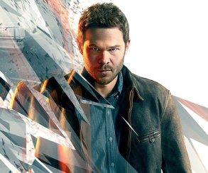 Студия Remedy портирует движок Quantum Break наPlayStation4
