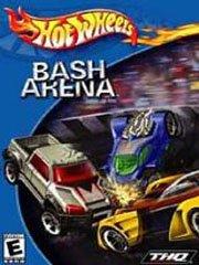 Обложка Hot Wheels Bash Arena