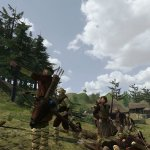 Скриншот Mount & Blade: Warband - Napoleonic Wars – Изображение 2