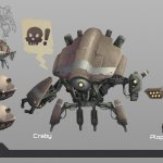 Скриншот StarCrawlers – Изображение 5