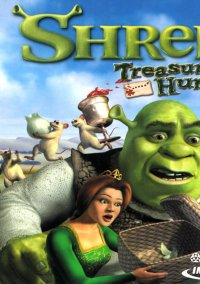 Обложка Shrek Treasure Hunt