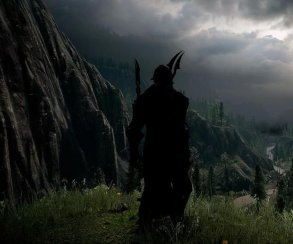 В ролике Dragon Age: Inquisition разработчики примеряют к герою рога