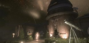 Everybody's Gone to the Rapture. Демонстрация проекта на E3 2015