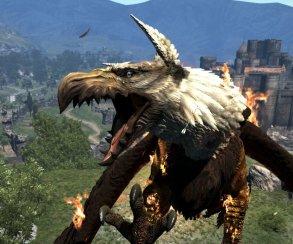 Capcom в восторге от продаж PC-версии Dragon's Dogma