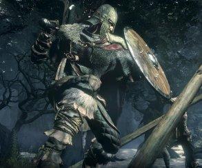 Создатели Dark Souls работают над тремя новыми проектами