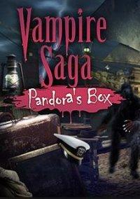 Обложка Vampire Saga: Pandora's Box