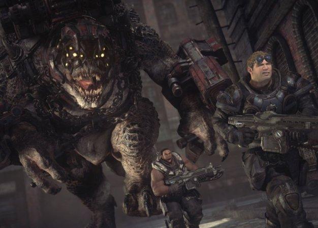 Рецензия на Gears of War: Ultimate Edition