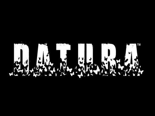 Datura. Дневники разработчиков