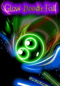 Обложка Glow Doodle Fall