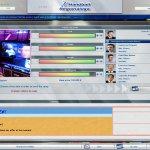 Скриншот Handball Manager - TEAM – Изображение 17