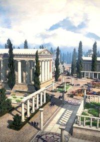 Обложка Total War: Rome II - Greek States Culture Pack