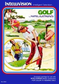 Обложка Golf?