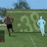 Скриншот Nike+ Kinect Training