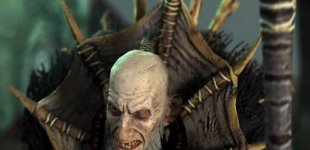 Total War: Warhammer. Трейлер мастер Некромант