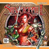 Обложка Silverfall