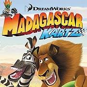 Обложка Madagascar Kartz