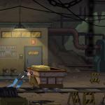 Скриншот Furious Jack – Изображение 3