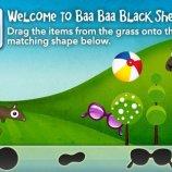 Скриншот Baa Baa Black Sheep