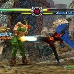 Скриншот Tatsunoko vs. Capcom: Ultimate All-Stars – Изображение 30