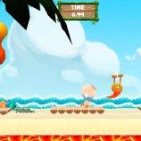 Скриншот Magma Tsunami