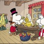 Скриншот Moomintrolls: The Invisible Child – Изображение 7