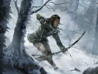 Рецензия на Rise of the Tomb Raider