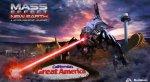 Как выглядит 4D-аттракцион по Mass Effect - Изображение 1
