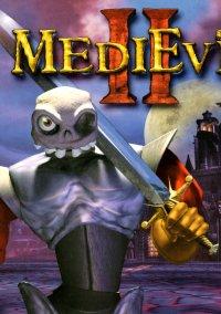 Обложка MediEvil II