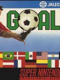 Обложка Goal!