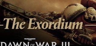 Warhammer 40.000: Dawn of War III. Начало