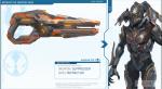 Новые фигурки героев Halo 4 - Изображение 8