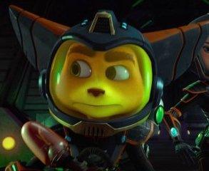 Ratchet & Clank вторую неделю подряд возглавляет топ продаж