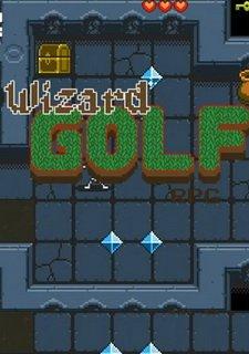 Wizard Golf RPG