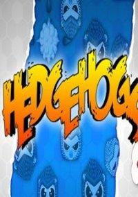 Обложка Hedgehogs