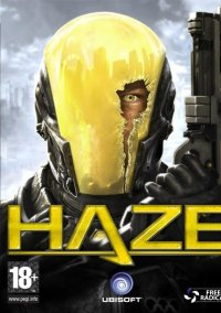 Обложка Haze