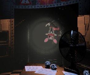 Продолжение Five Nights at Freddy's подтвердили трейлером