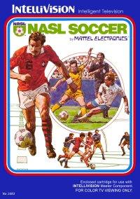 Обложка NASL Soccer