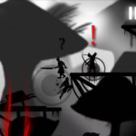 Скриншот Dead Ninja Mortal Shadow – Изображение 3
